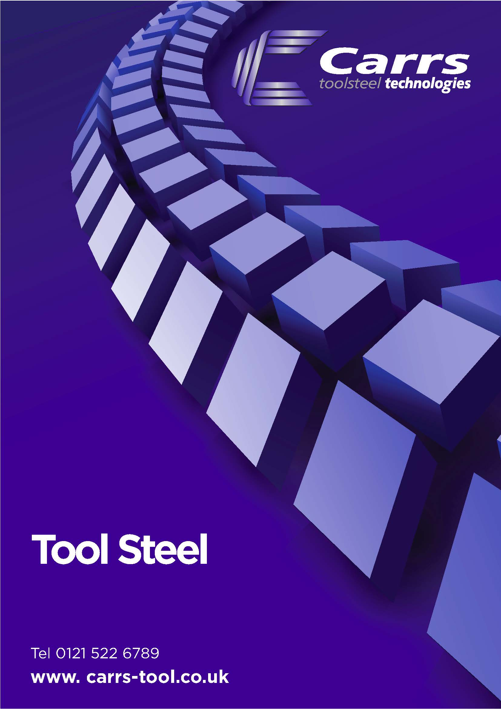 Conventional Tool Steel